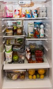 refrigerator inside. itf: refrigerator inside l