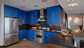 blue kitchen designs. Interior-kitchen-kitchen-designs-contemporary-concord-kitchen-blue- Blue Kitchen Designs E