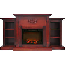 10000 btus 600 sq ft 50 electric fireplace