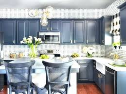 blue gray kitchen cabinets dark grey kitchen cabinet paint tone cabinets color walls white creamy interior painted modern chairs closed dark blue grey