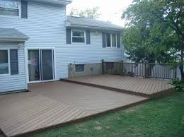 free plans how to build building ground level decks inspirational 69 best ground level decks images on