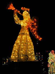 Enchanted Light Show Dallas The Best And Brightest Christmas Light Displays Around