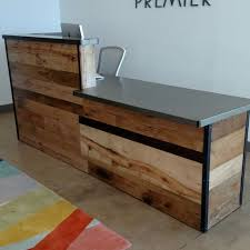 office furniture reception desks large receptionist desk. exellent receptionist best 25 curved reception desk ideas on pinterest  beauty clinic  salon interior and angles of a hexagon for office furniture reception desks large receptionist desk