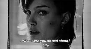 Sad Movie Quotes Magnificent Sad Quotes About Love From Closer Movies