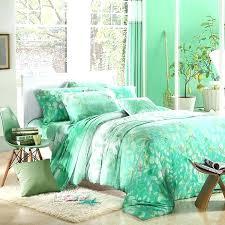 green duvet cover king image of queen mint comforter set lime size bedding sets