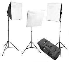 this 3 light cowboy lighting kit is great for those on a budget