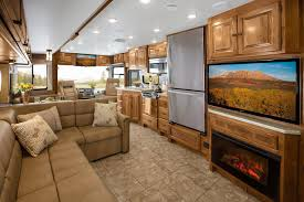 Luxury Rv 17