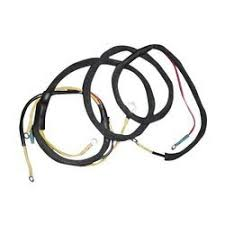 manufacturers & suppliers of wiring harness, wire harness Delphi Wiring Harness In Chennai generator engine wiring harness Trailer Wiring Harness
