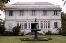 Maison Kichenin Saint-Denis La Réunion.