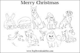 Small Picture Dog Color Pages Printable Dog Breed Coloring Pages Dogs Dog