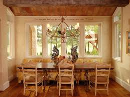 country dining room ideas. Country Dining Room Wall Decor Ideas A