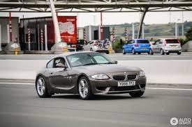Coupe Series bmw z4 m coupe for sale : BMW Z4 M Coupé - 24 May 2017 - Autogespot
