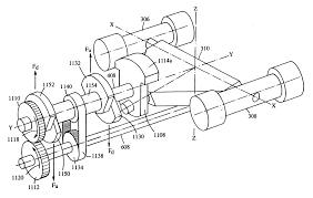 2 2 Cycle Engine Cutaway Diagram