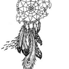 Small Picture Coloring Pages For Adults Dreamcatcher Archives Mente Beta Most