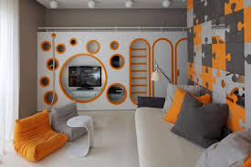 Image of: Cool Room Decorations For Boys