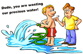 save water cliparts clip art clip art on wasting water clipart