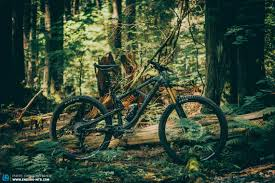 First Ride Review 2020 Rocky Mountain Slayer Carbon 90