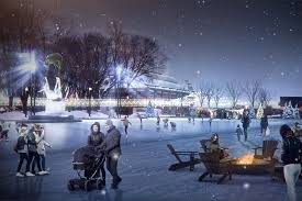They will increase again in march 2021 to give us better services !!! Amphitheatre Grande Place Oeuvre Monumentale La Capitale Actualites Le Soleil Quebec