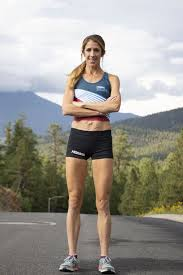 Stephanie Bruce Is Getting Faster With Age as She Pursues Her First Olympic  Team