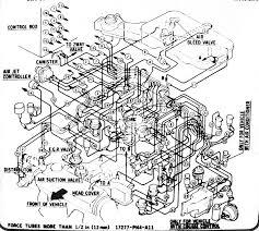 1990 isuzu truck wiring diagram 1990 discover your wiring 89 nissan pickup vacuum line diagram 1990 isuzu truck wiring