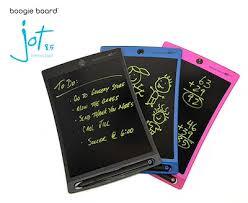 Boogie Board Memo Pad