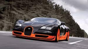 Autoart bugatti veyron super sport world record black/orange 1:18 le 1000*rare! Bugatti Veyron 16 4 Super Sport