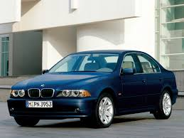 BMW 5 Series bmw 5 series 2000 : BMW 5-Series рестайлинг 2000, 2001, 2002, 2003, седан, 4 поколение ...