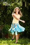 Twirly girl dresses 2017