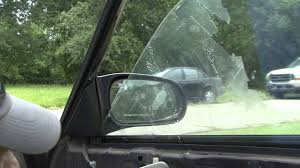 so you led off your window tint but the glue stayed how to remove it you
