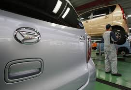 Toyota Daihatsu could soon be in India - IBTimes India