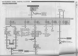 batee com 1984 1989 c4 corvette digital cluster instrument gauge com 1984 1989 c4 corvette digital cluster instrument gauge panel wiring guide