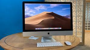 Apple Imac 27 Inch 2019 Review Techradar