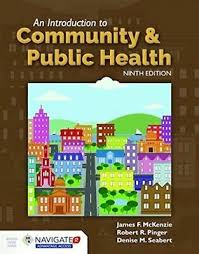an introduction to munity public health 9th edition eb00k