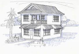 architectural house drawing. Architectural Drawings Of Houses Our Philippine House Project: Architects And Builders Drawing