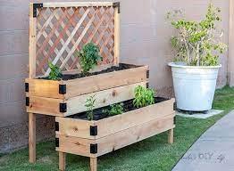12 best raised garden bed ideas