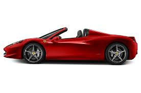 Inventory prices for the 2015 458 spider range from $45,543 to $462,843. 2013 Ferrari 458 Spider Specs Price Mpg Reviews Cars Com
