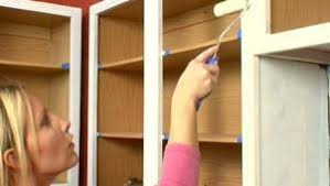 How To Paint Kitchen Cabinets 10:22