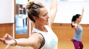 hiit to barre3 one woman s story