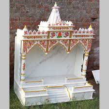 marble temple for home d cor