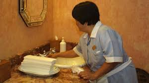 marriott housekeeping how should you tip a hotel housekeeper in hawaii pacific business