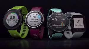 Garmin Watch Comparison Chart 2015 Compare Garmin Watches Choosing The Right Forerunner Watch