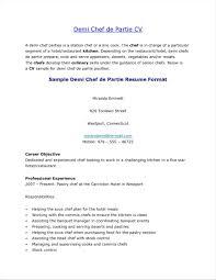 Chef Job Description Resume Commi Chef Resume Sample Write Happy Ending 37