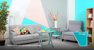 colores intensos para pintar tu casa