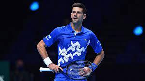 Djokovic regt ATP-Policy bei häuslicher Gewalt an - Eurosport