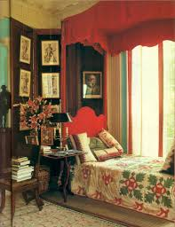 https://www.google.pl/search?q=bohemian home  Red BedroomsCottage ...