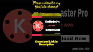 KineMaster Pro Primium Apk - Video ...