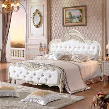 furniture latest design. Latest Double Bed Design Furniture Royal Luxury White Bedroom
