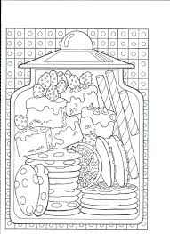 Health Coloring Pages Pdf Food Colouring Page Healthy Dairy Products