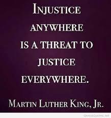 Injustice Quotes Impressive Injustice Quotes