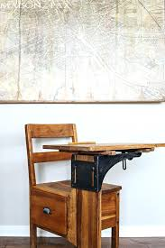 vintage school desk vintage school desk makeover vintage school desk and chair vintage school desk